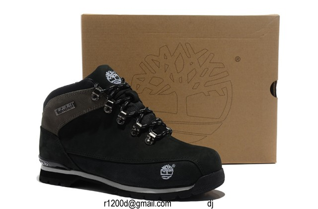 Chaussure soldes hommes - Timberland euro sprint pas cher ...